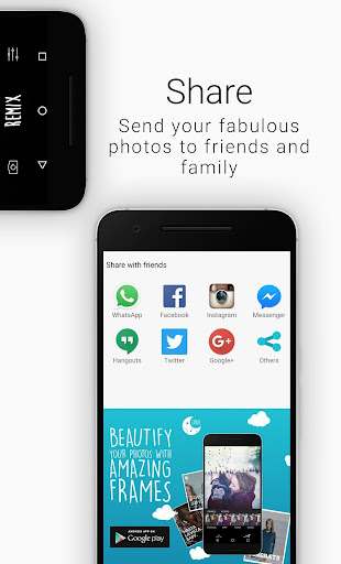 Instant Cam - Best fast Camera 10.0.30 Screenshots 6