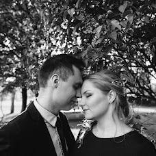 Wedding photographer Mikhail Ryabinskiy (mikkk1234). Photo of 14.05.2017