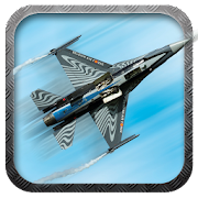 Sky Jet Fighter Arcade War