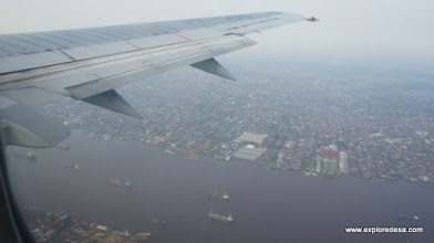 Photo: Pontianak City