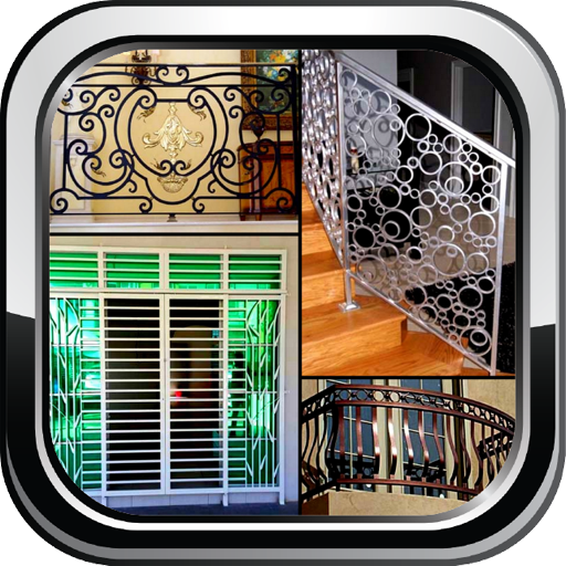 Home Grill Trellis Window Designs Metal Door Ideas - Apps on