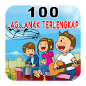 100 Lagu Anak Anak Indonesia icon