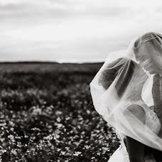 Wedding photographer Dima Lemeshevskiy (mityalem). Photo of 09.10.2017