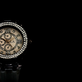 Watch by Luiz Michelini - Artistic Objects Other Objects