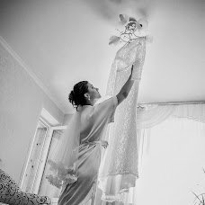 Wedding photographer Marina Kazakova (misesha). Photo of 11.04.2018
