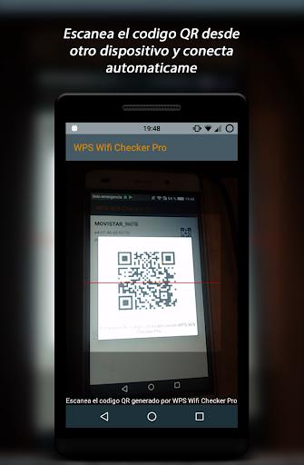 WPS Wifi Checker Pro 19.0 screenshots 4