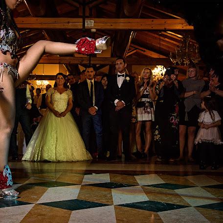 Wedding photographer Stefania Dobrin (stefaniaestera). Photo of 30.12.2017
