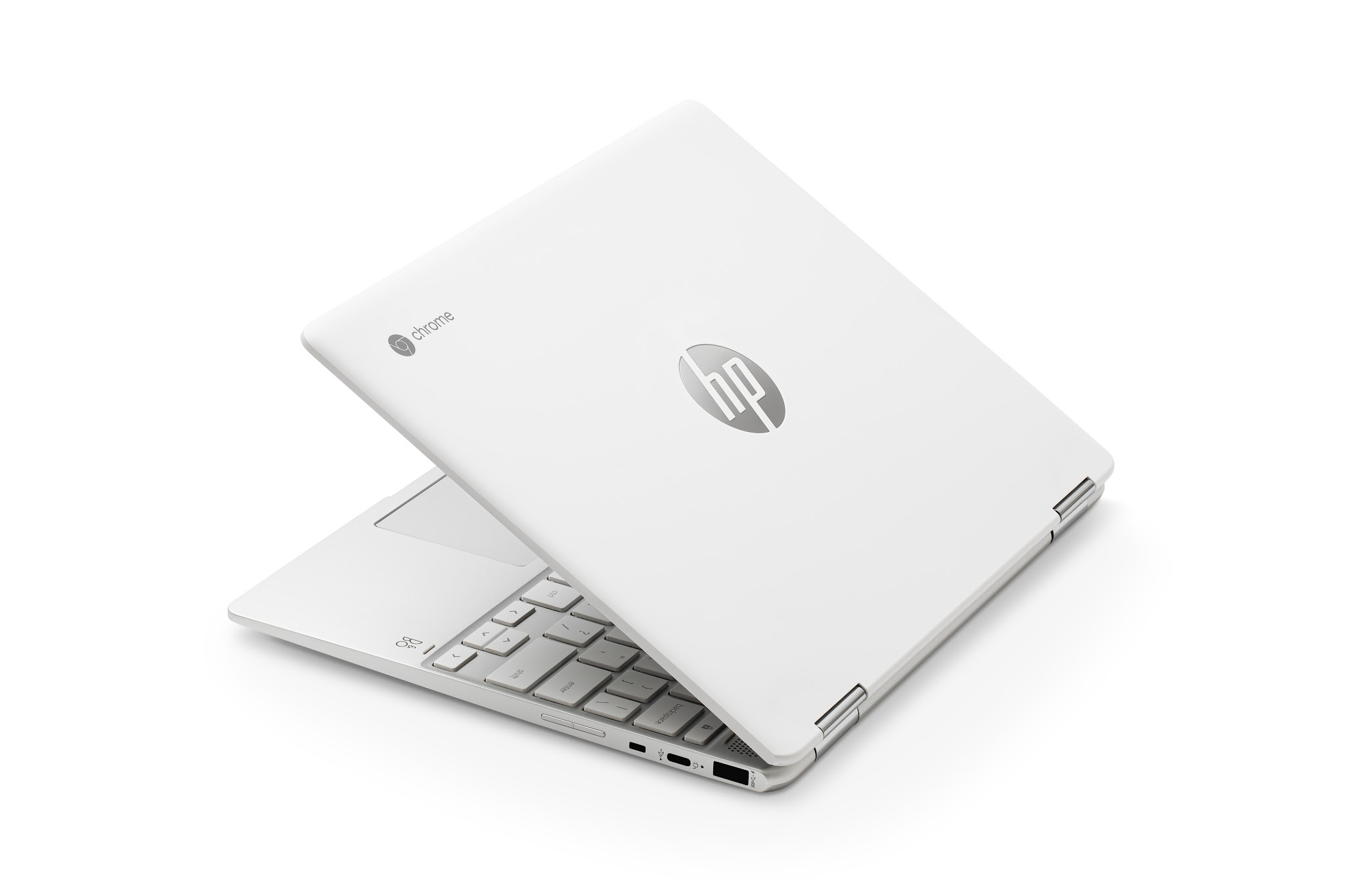 HP Chromebook x360 12b - photo 14