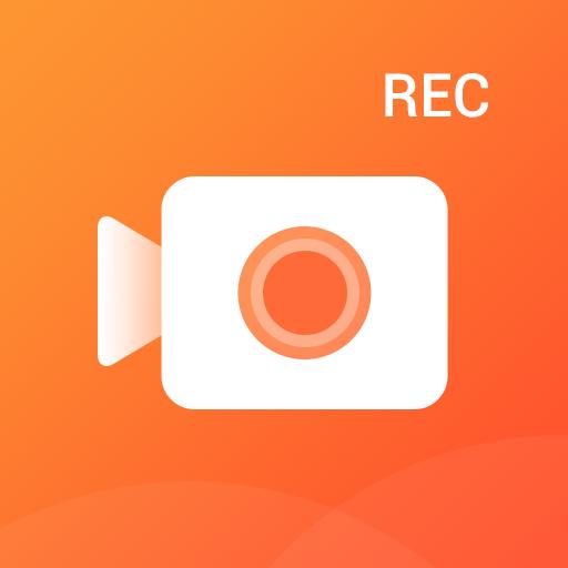 Capture Recorder -  Video Editor, Screen Recorder