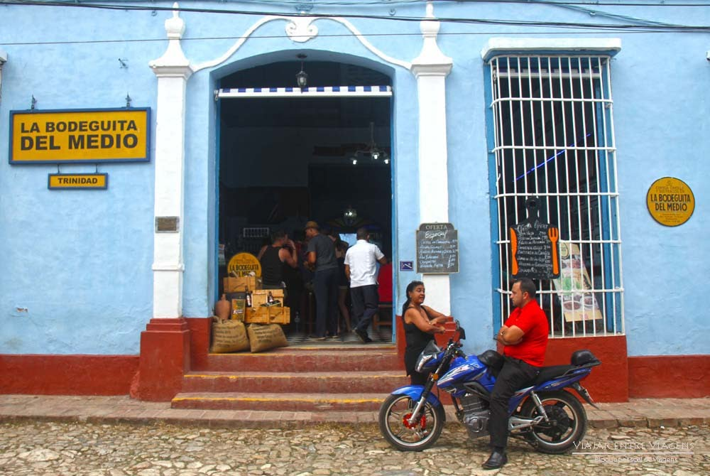 C U B A 🇨🇺 Nono dia – Trinidade e Praia de Ancón | Crónicas de uma viagem a Cuba