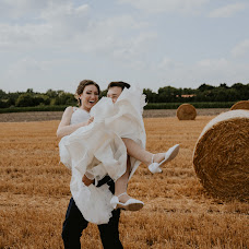 Esküvői fotós Krisztian Bozso (krisztianbozso). Készítés ideje: 20.09.2018