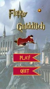 Potter Quidditch - náhled