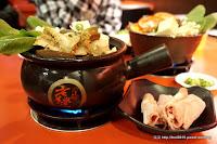 老先覺麻辣窯燒鍋 台中潭子店