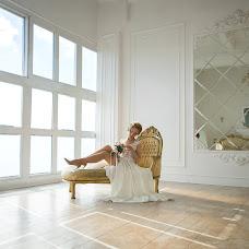 Wedding photographer Anastasiya Kostina (anasteisha). Photo of 27.12.2017