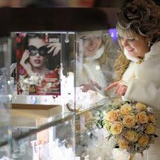 Wedding photographer Aleksandr Aleksandrov (AAV8443). Photo of 17.03.2013