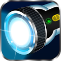 LED Flashlight + Police Sirens icon