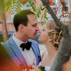 Wedding photographer Elena Morneva (Morneva). Photo of 08.04.2018