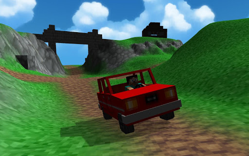 Hill Climb Craft