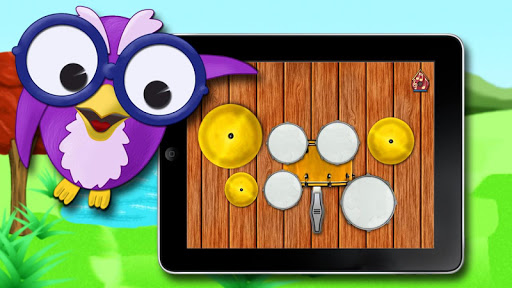 玩免費音樂APP|下載음악 악기 : 어린이 app不用錢|硬是要APP