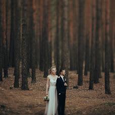 Φωτογράφος γάμων Vladimir Voronin (Voronin). Φωτογραφία: 11.06.2019