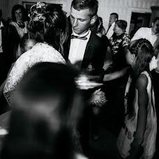 Wedding photographer Tatyana Novickaya (Navitskaya). Photo of 14.08.2018