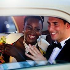 Wedding photographer Paulo Castro (paulocastro). Photo of 21.09.2016