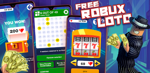 Download Free Robux Loto Apk Obb For Android Latest Version