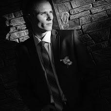Wedding photographer Artem Krasnyuk (ArtyomSv). Photo of 05.07.2015