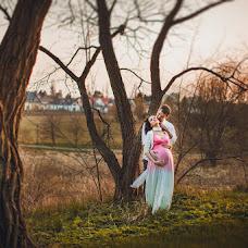 Wedding photographer Yuliya Bar (Ulinea). Photo of 29.05.2013