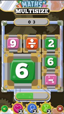 Maths screenshot 3