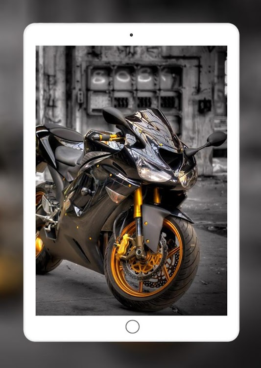 Motorcycle Wallpaper Hd Android Aplicaciones Appagg