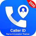 Caller ID Name and Address Location Tracker icon