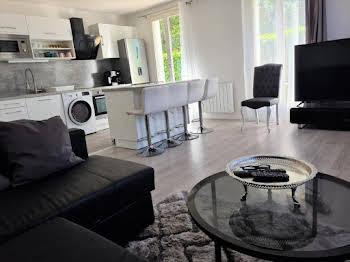 Appartement 2 pièces 49,93 m2