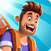 Idle Theme Park Tycoon - Recreation Game Icon