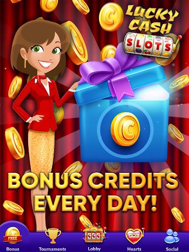 Lucky CASH Slots - Win Real Money & Prizes 46.0.0 screenshots 12