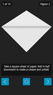 How to Make Origami- screenshot thumbnail