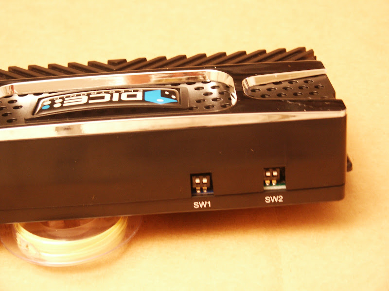 How To Install Dice Hd Radio Kit 318ti Org Forum