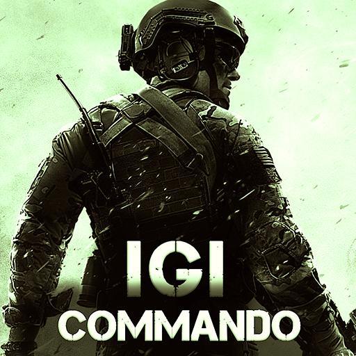 IGI Commando 2018