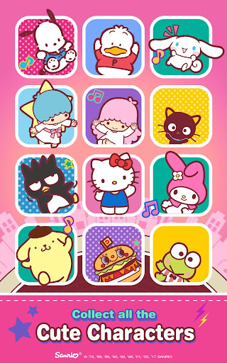 Hello Kitty Music Party - Kawaii and Cute!  screenshots EasyGameCheats.pro 5