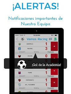 Racing Noticias - Avellaneda - náhled