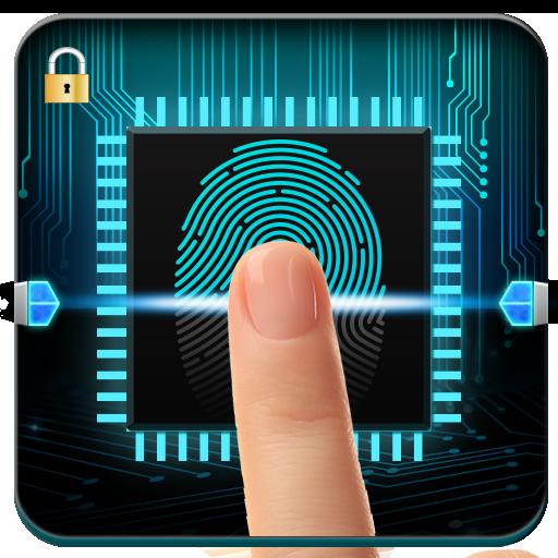 Easy Dashboard Fingerprint Locker(Prank)