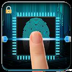 Easy Dashboard Fingerprint Locker(Prank) Icon