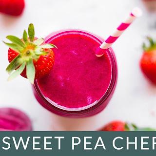 Pink Power Protein Smoothie Recipe
