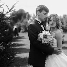 Wedding photographer Aleksandra Vorobey (AlexSamoylova). Photo of 05.11.2015