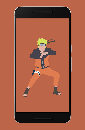 Wallpapers for Naruto 2.0 screenshots 4