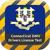 Connecticut DMV Driver License
