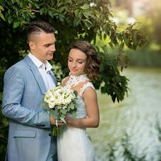 Wedding photographer Mariya Tyurina (FotoMarusya). Photo of 11.01.2018