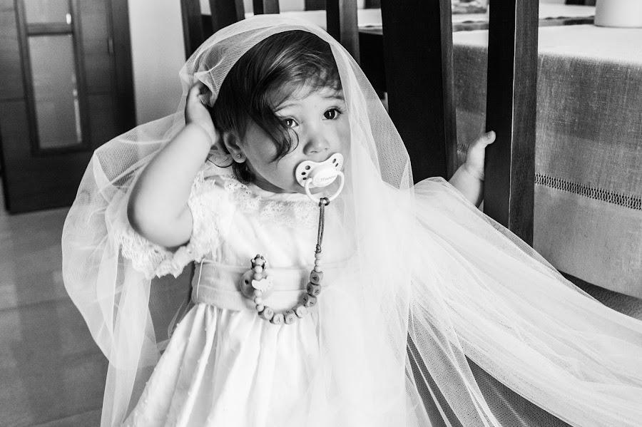 Wedding photographer Eliseo Regidor (EliseoRegidor). Photo of 17.08.2017