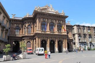 Photo: Teatro Bellini, Catania