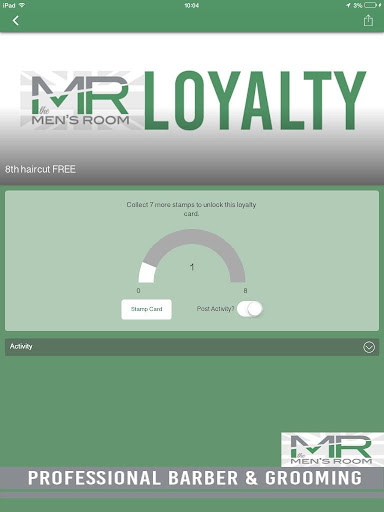 The Mens Room Derby|玩商業App免費|玩APPs